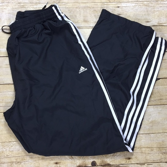 Adidas Climaproof Track Pants Size L